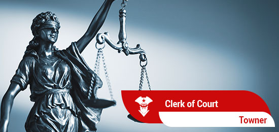 ClerkofCourt_Towner