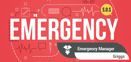EmergencyManager_Griggs